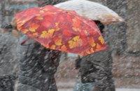 Синоптики предупреждают  украинцев о снеге и морозе