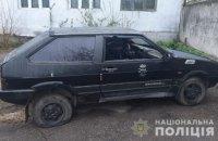 На Днепропетровщине пьяный мужчина угнал автомобиль