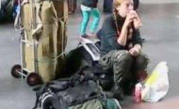 «Укрзалізниця» продлила акцию по бесплатной перевозке детей