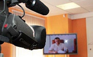 Пресс-конференция «Подлог документов общественной организации – «ноу-хау» прокуратуры в корпоративных конфликтах?» в пресс-центр