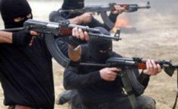 За сутки в зоне АТО зафиксировано 55 обстрелов позиций ВСУ