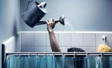 Отключение воды: Днепропетровск впадает в двухдневный коллапс