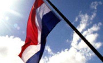 Посол Нидерландов посетит Днепропетровск с деловым визитом