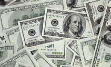 НБУ продал $658 млн. на валютном аукционе