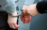 В Полтаве задержали группу лиц, которая подозревается в убийстве и нападении