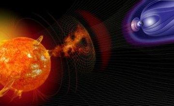 Ученые предупреждают о мощной магнитной буре 13 октября