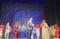 Вместе с Облсоветом исполняем детские мечты, - Директор фестиваль театрального искусства «Импреза над Днепром»