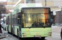 9 марта в Днепре перекроют часть проспекта Яворницкого: как будет двигаться общественный транспорт