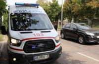 Акція «Пропусти швидку»: у Дніпрі перевірили, як водії дотримуються правила