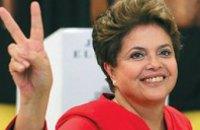 Против президента Бразилии начата процедура импичмента