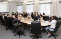 Перше засідання експертної комісії Бюджету участі у Дніпрі: що ухвалили