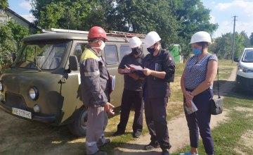 Система екологічної безпеки та безпеки праці в ДТЕК Дніпровські електромережі відповідає міжнародним стандартам