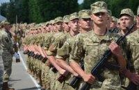 Осенью на военную службу призовут более 13 000 человек