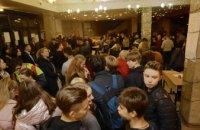 В Днепре открылся IV Международный фестиваль «Днепр Паппет Фест»