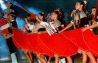 6 мая в Днепропетровске начнется фестиваль танца «Орленок» собирает друзей»