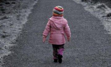 С начала года в органы внутренних дел Днепропетровской области поступило 85 заявлений об исчезновении несовершеннолетних