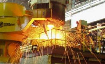 Инвестиции в горно-металлургический комплекс увеличатся на 25-30% в 2008 году