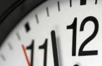 В Черновицкой области ввели комендантский час на двое суток