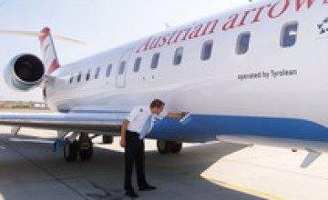 10 августа «Днеправиа» отменила авиа-рейс на Тбилиси