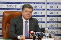 Порошенко подписал закон о льготах для семей погибших участников АТО