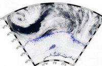 Во льдах Антарктиды обнаружили гигантскую дыру размером в 3 украинских области