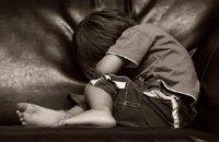 На Днепропетровщине по вине собственной матери 2-летний ребенок может стать инвалидом