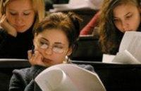 Более 85 тыс. выпускников будут проходить внешние тесты на русском языке