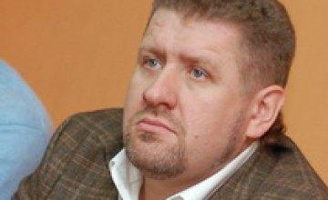 Институт Горшенина представил проект «Автопортрет Украины 2010»