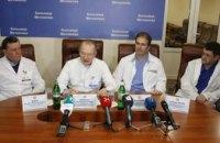 Израильские специалисты поделились опытом проведения операций на сосудах головного мозга с мечниковскими коллегами (ФОТО)
