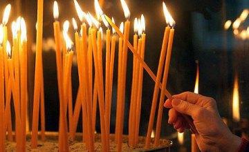 Сегодня православные христиане чтут мучеников Онисифора и Порфирия