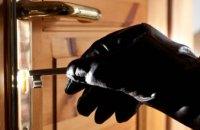 В Каменском задержан серийный домушник: мужчина подозревается в совершении 5 краж
