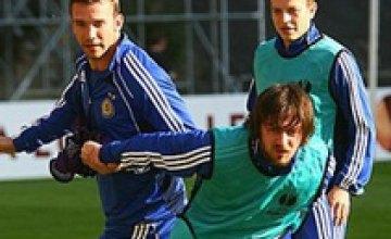 Сегодня «Динамо» сыграет ответный матч против «Браги»