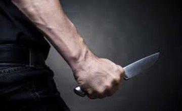 В Кривом Роге зарезали мужчину: задержан подозреваемый в убийстве