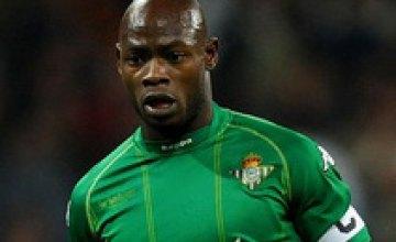 Камерунский полузащитник Эмана отказал «Днепру»