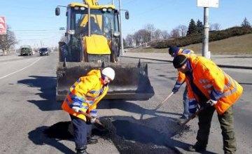 Сегодня в Днепре ремонтируют дороги: заранее спланируйте свой маршрут