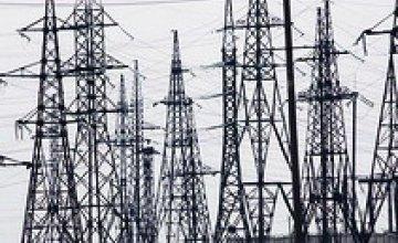 «Днепрооблэнерго» отремонтирует электрические сети в Днепропетровске
