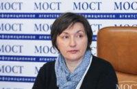 Украине нужен новый закон о Всеукраинском референдуме, - Светлана Конончук