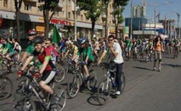 21-22 июня в Никополе пройдут соревнования по кросс-кантри