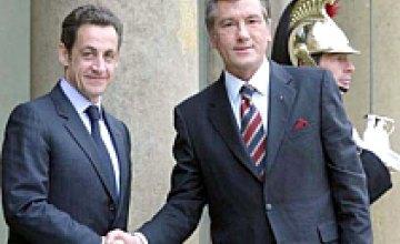 Виктор Ющенко и еще 4 президента европейских стран посетят Тбилиси