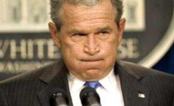 Россия: Буш угрожает России