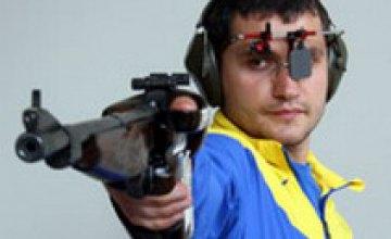 Украинские спортсмены снова «упустили» медали в стрельбе
