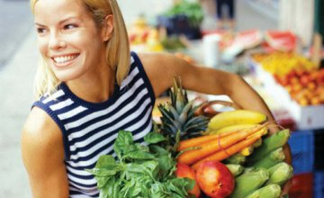 Фрукты и овощи помогают улучшить настроение, - врачи