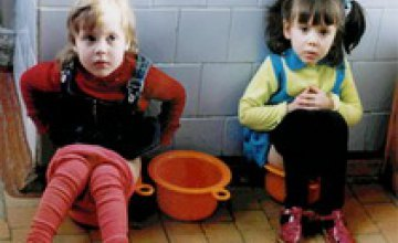 Ряд Днепропетровских школ и садиков закрылись на 3 дня