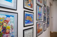 Днепре представили работы самых талантливых юных художников области (ИНТЕРЕСНО)