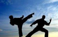Днепропетровские каратисты стали лучшими на Чемпионате Украины