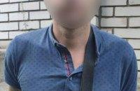В Днепре 28-летний мужчина украл электросамокат