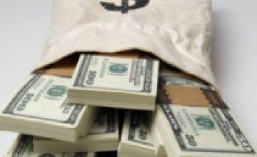 В Украине уменьшился спрос на валюту