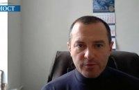 Статистика травм и обморожений на Днепропетровщине в период непогоды
