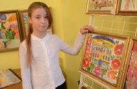 В Днепропетровске мало павильонов для проведения масштабных выставок, - художница Ольга