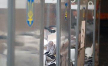 В Днепропетровской области проголосовало 40,8% избирателей, – областная ТИК